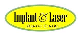 Implant and Laser Dental Centre logo
