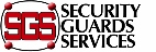Security Guards Services Limited logo